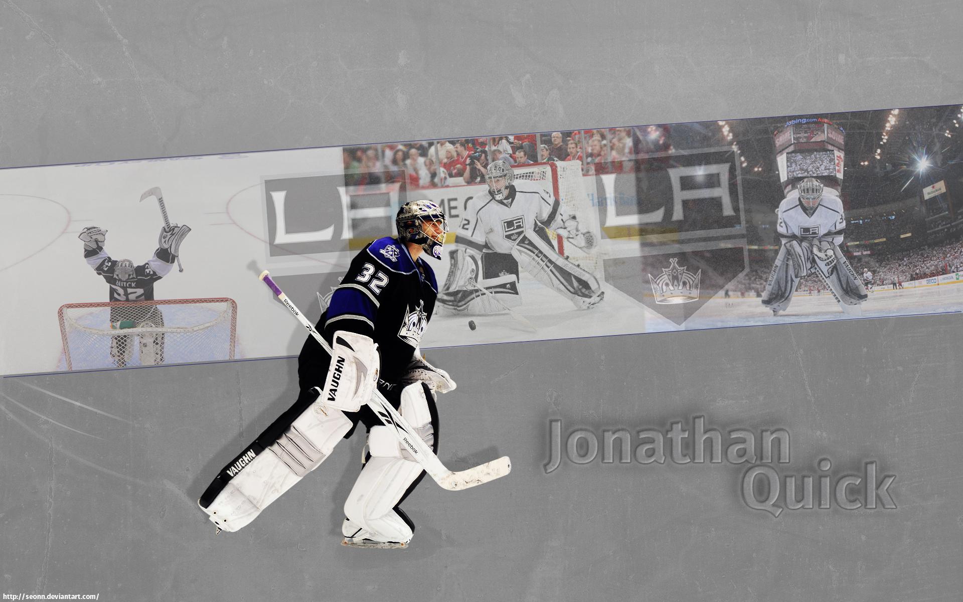 jonathan quick wallpaper Gallery