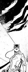Batgirl Commission by Tonydonley