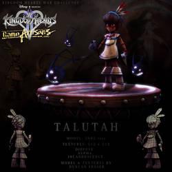 Talutah by DuncanFraser