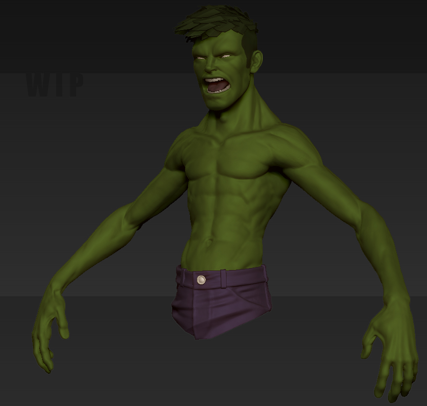 Game Java Hulk 3