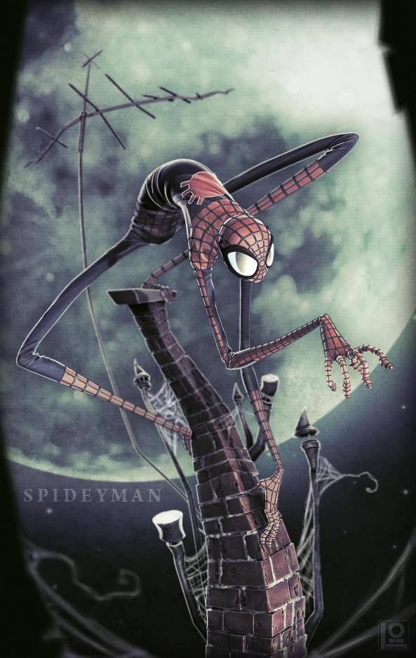 Spideyman