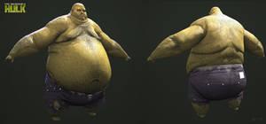 Hulk Wip 014