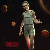 eleven by DuncanFraser
