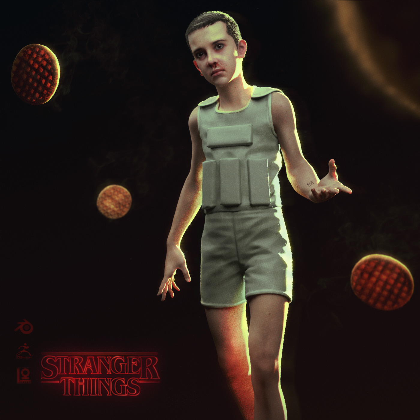 eleven by DuncanFraser