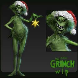 Grinch 001