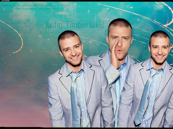 Justin wallpaper by cassie93