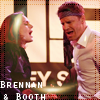 Booth and Brennan by cassie93