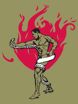 Good vs Evil: Battle