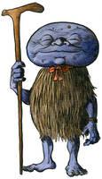 Yokai Monsters: Abura-Sumashi