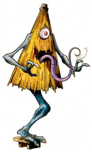 Yokai Monsters: Karakasa-obake