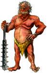 Yokai Monsters: Oni