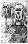 Zombie Elephants