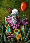 We all float down here..