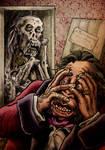 Arthur Jermyn's Horrible Revelation