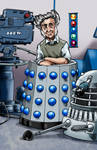 Master Of Daleks