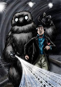 Terror In the Tube