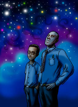 Lovecraft and Barlow