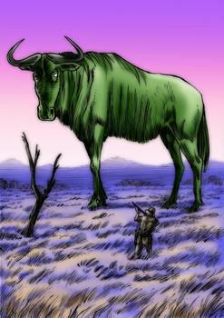 The Green Wildebeest