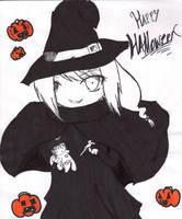 Happy Halloween by Keikostar98