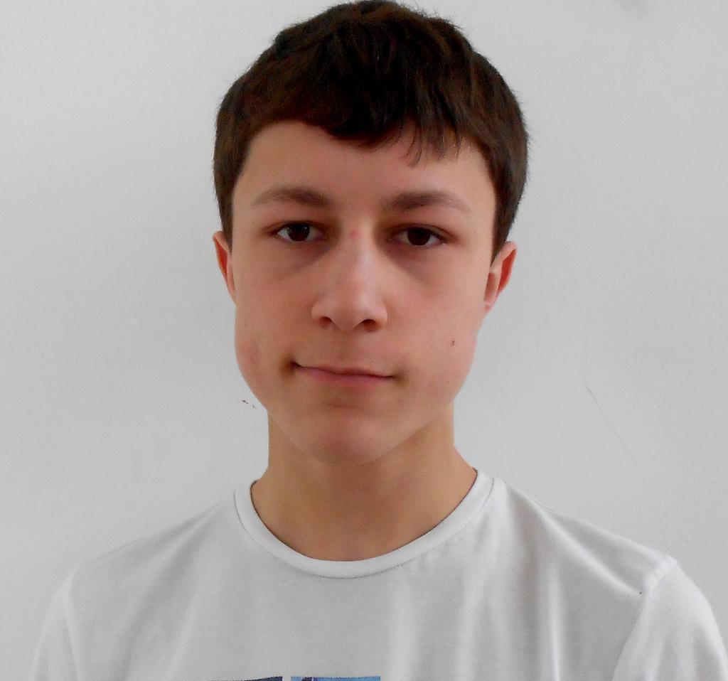 Billiam268's Profile Picture