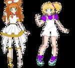 Yagami Neru/ Cure Somnus