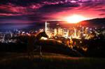 Gift::City Lights