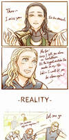 Thorki-Expectation v.s Reality by AviHistten