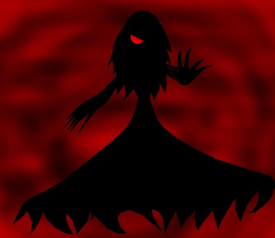 Shadow Demon By Rose110 On DeviantArt