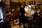 Eros et Thanatos... Work in progress 4...