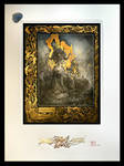 Fine Art Print of Eros et Thanatos