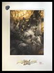Whispering Garden - Fine Art Prints -