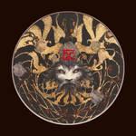 Acanthe I - Yoann Lossel - graphite gold leaf