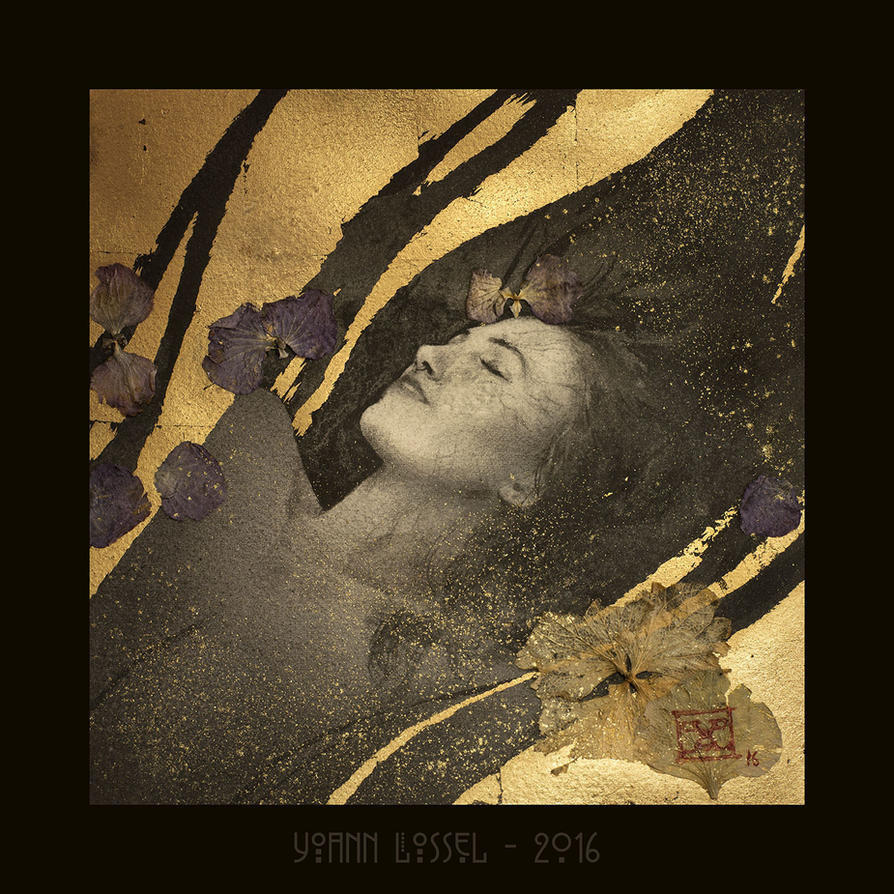 Psyche by Yoann-Lossel