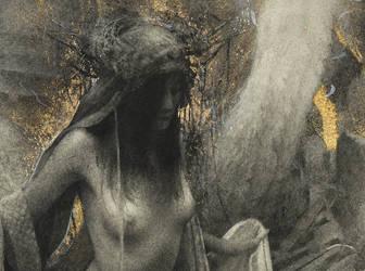 The Rise - detail by Yoann-Lossel