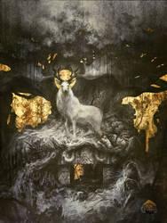 The Forgotten Gods by Yoann-Lossel