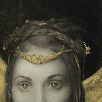 Detail of Wealhtheow by Yoann-Lossel