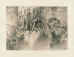 Sapientia by Yoann-Lossel