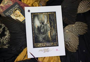 Fine Art Prints by Yoann-Lossel