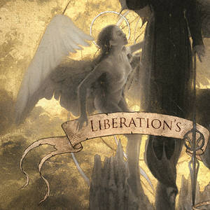Detail of Liberation's Fall
