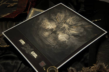 The Great Old Ones by Yoann-Lossel