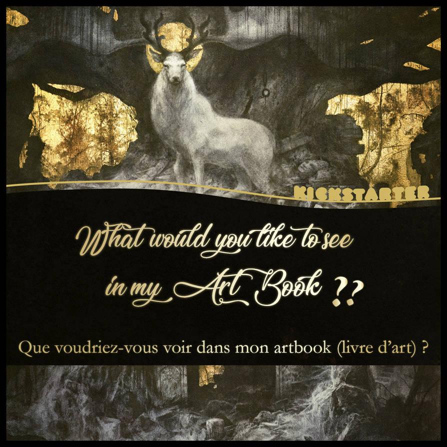 Art Book by Yoann-Lossel