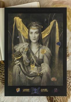 Beowulf - Fine Art Prints
