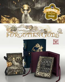 Forgotten Gods FR