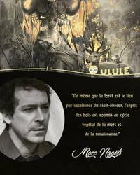 Marc Nagels