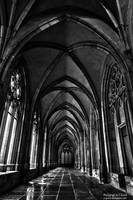 Domkerk, Utrecht by Z-GrimV
