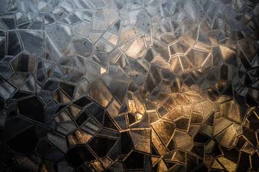 Geometric window shapes #6