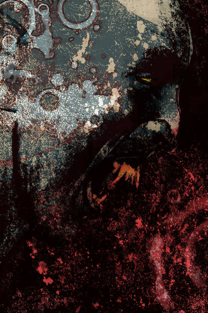 Nosferatu by Z-GrimV