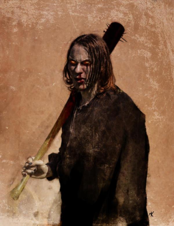 SUBVERSI Anarchist - Batter up by Z-GrimV