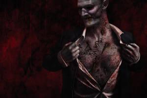 Nosferatu - Parasitic Infestation by Z-GrimV