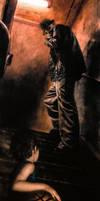 Nosferatu - ...fear the quiet ones by Z-GrimV